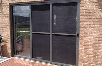 Sliding Flyscreen Doors U0026 Windows
